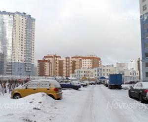Жилой комплекс «Приморский каскад» (20.02.2013)
