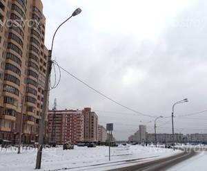Жилой комплекс «Северная Регата» (20.02.2013)