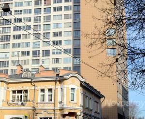 Жилой комплекс «Тихвинская усадьба» (15.03.2013)