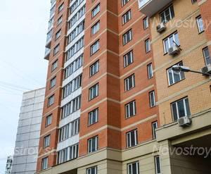 Дом на ул. Полины Осипенко (15.03.2013 г.)