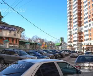 ЖК «Дом на ул.Генерала Глаголева 17/19» (март 2013г.)