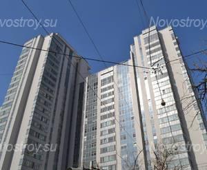 ЖК «Дом на Шмитовском проезде» (19.03.2013 г.)