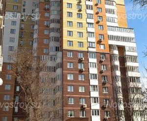 ЖК «Дом на Масловке» (14.03.2013 г.)