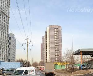 ЖК «Эллада» (13.03.2013 г.)