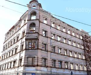 ЖК «Дом на ул. Климашкина вл. 7/11, стр.1» (10.03.2013 г.)