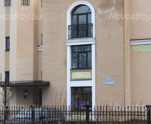 Жилой комплекс «Фаберже» (15.04.2013)