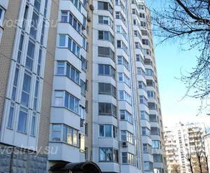 Жилой комплекс «Алексеево» (15.04.2013)