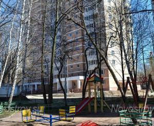 Жилой комплекс «Дом в проезде Кадомцева» (15.04.2013)