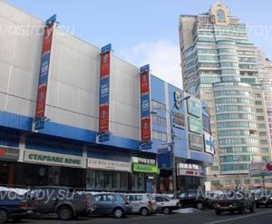 Жилой комплекс «Две башни» (15.03.2013)