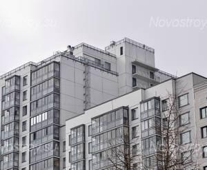 Жилой комплекс «Маэстро» (28.04.2013)