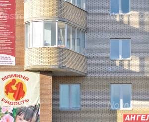 Дом на Маршала Казакова (15.04.2013)