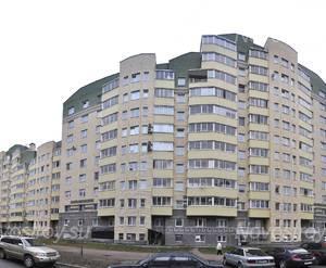 ЖК «Магистр» (15.04.2013)