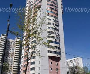 ЖК «Золотой треугольник» (12.05.2013 г.)
