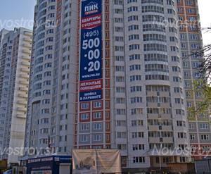 ЖК «Мироновский» (12.05.2013 г.)