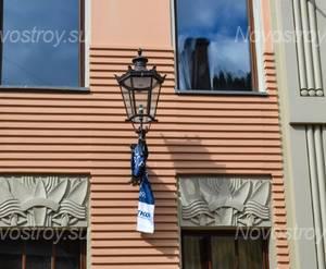 ЖК «Клубный дом на Арбате» (12.05.2013 г.)