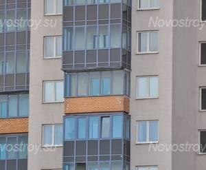 ЖК «Монплезир» (15.05.2013 г.)