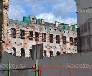 ЖК «Golden Mile private residences» (15.05.2013 г.)