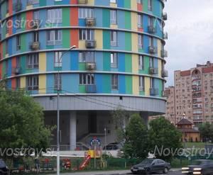 ЖК «Авангард» (20.05.2013 г.)
