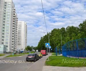 ЖК «Аннинский» (20.05.2013 г.)