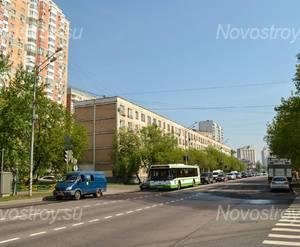 ЖК на ул. Снежная (06.05.2013 г.)