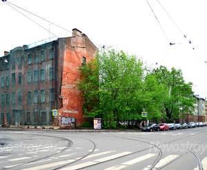 ЖК «Монетный двор» (15.05.2013)