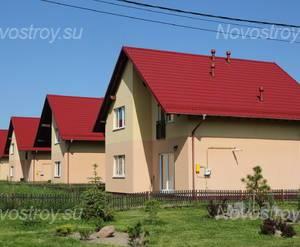 МЖК «Новая Ижора» (15.06.2013)
