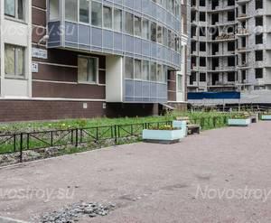 ЖК «Монреаль» (15.06.2013)