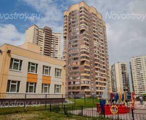 ЖК «Острова» (15.06.2013)