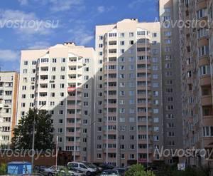 ЖК «Дом в Лыткарино» (15.06.2013)