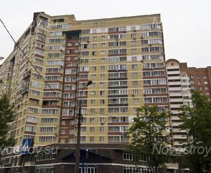 «Дом на Октябрьском проспекте» (16.06.2013)