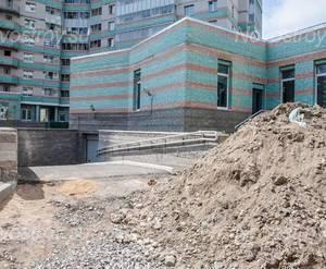 ЖК «Лахта» (15.06.2013)