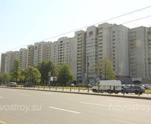 Дом на Типанова (05.07.2013)