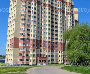 Дом в г. Мытищи на ул. Юбилейная, 40
