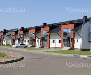 Жилой комплекс «Прозоровское-Голицыно»