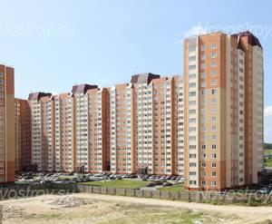 ЖК «Дудергофская линия 3» (20.06.2013 г.)