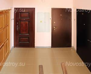 ЖК «Рощино-Центр» (20.06.2013 г.)