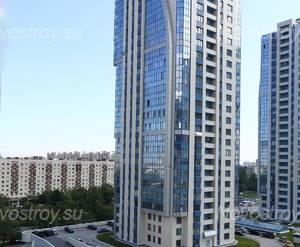 Жилой комплекс «Доминанта» (20.06.2013 г.)