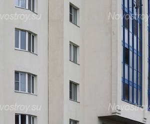 Комплекс на проспекте Большевиков, 47 (25.06.2013 г.)