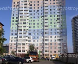 ЖК «На улице Подмосковная, 30,32,33» (20.06.2013 г.)