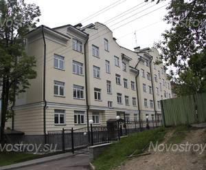 ЖК «Дом с Мезонином» (30.06.2013)