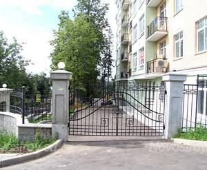 ЖК «Дом на Пролетарской»