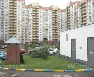 ЖК «Азовский» (25.06.2013 г.)