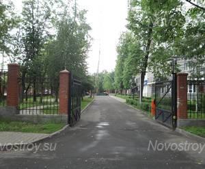 ЖК «Мономах» (15.06.2013)