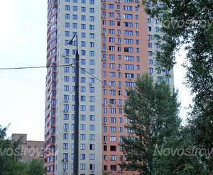 ЖК «Дом на ул. Победы, 28» (10.08.2013 г.)
