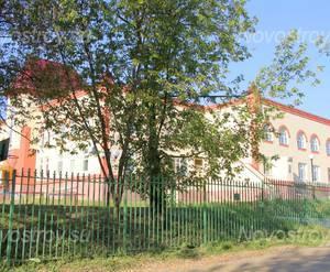 Детский сад рядом с ЖК «Ольховка» (25.08.2013 г.)