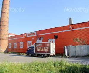 Магазин около ЖК «Ольховка» (25.08.2013 г.)
