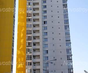 ЖК «Радужный» (23.08.2013 г.)