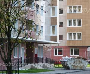 Жилой комплекс «Вертикаль»