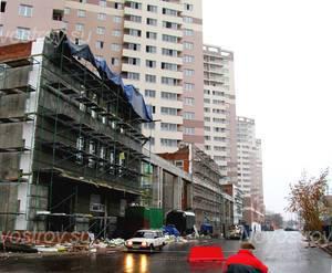 ЖК «Раменское Парк» (23.10.2013 г.)