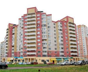 ЖК на ул. Курчатова, 76 (11.11.2013 г.)